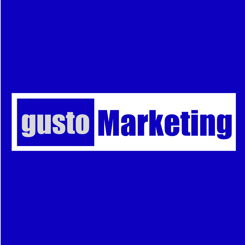 Gusto-Marketing