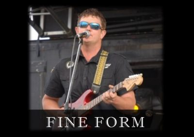Fine Form