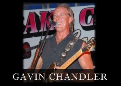 Gavin Chandler
