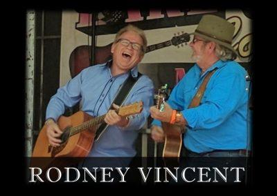 Rodney Vincent