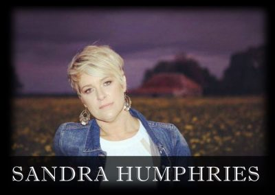 Sandra Humphries