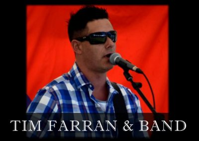 Tim Farran