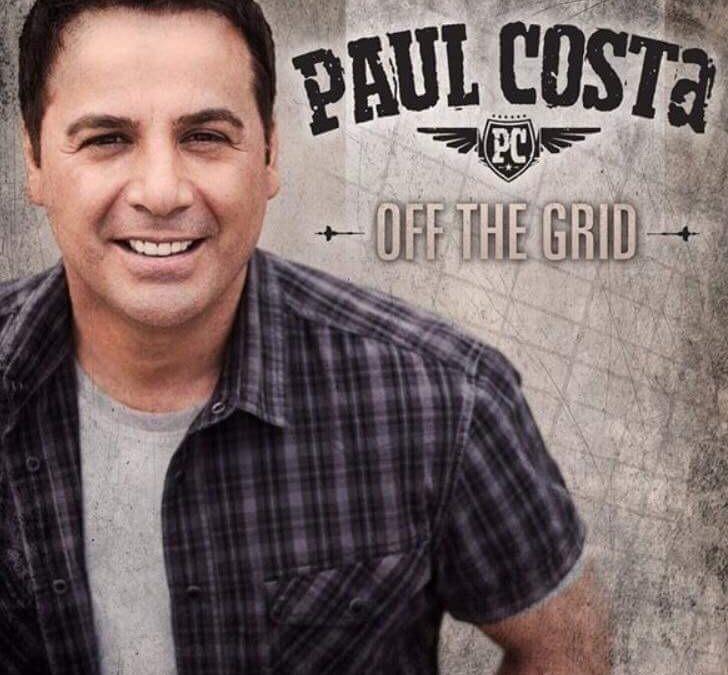 Paul Costa