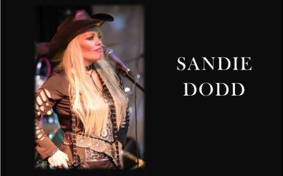 Sandie Dodd