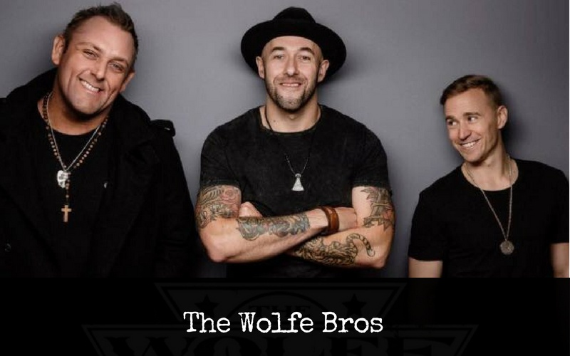 The Wolfe Bros.