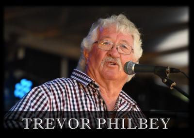 Trevor Philbey