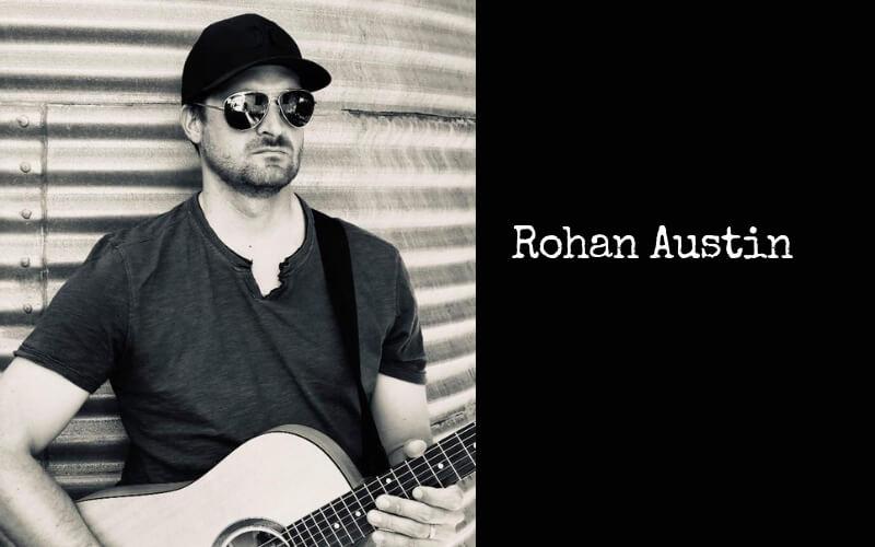 Rohan Austin