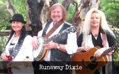 Runaway Dixie