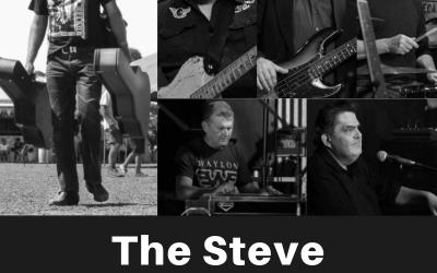 The Steve Bartel Band